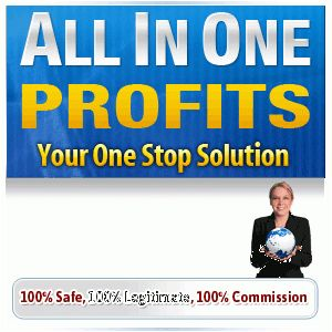 All In On Profits Explained