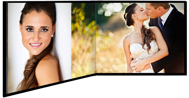 "Our ""Design It Yourself"" album software gives you the tools to design your own wedding album with confidence. A BrideBox album delivers prof... http://www.bridebox.com/"