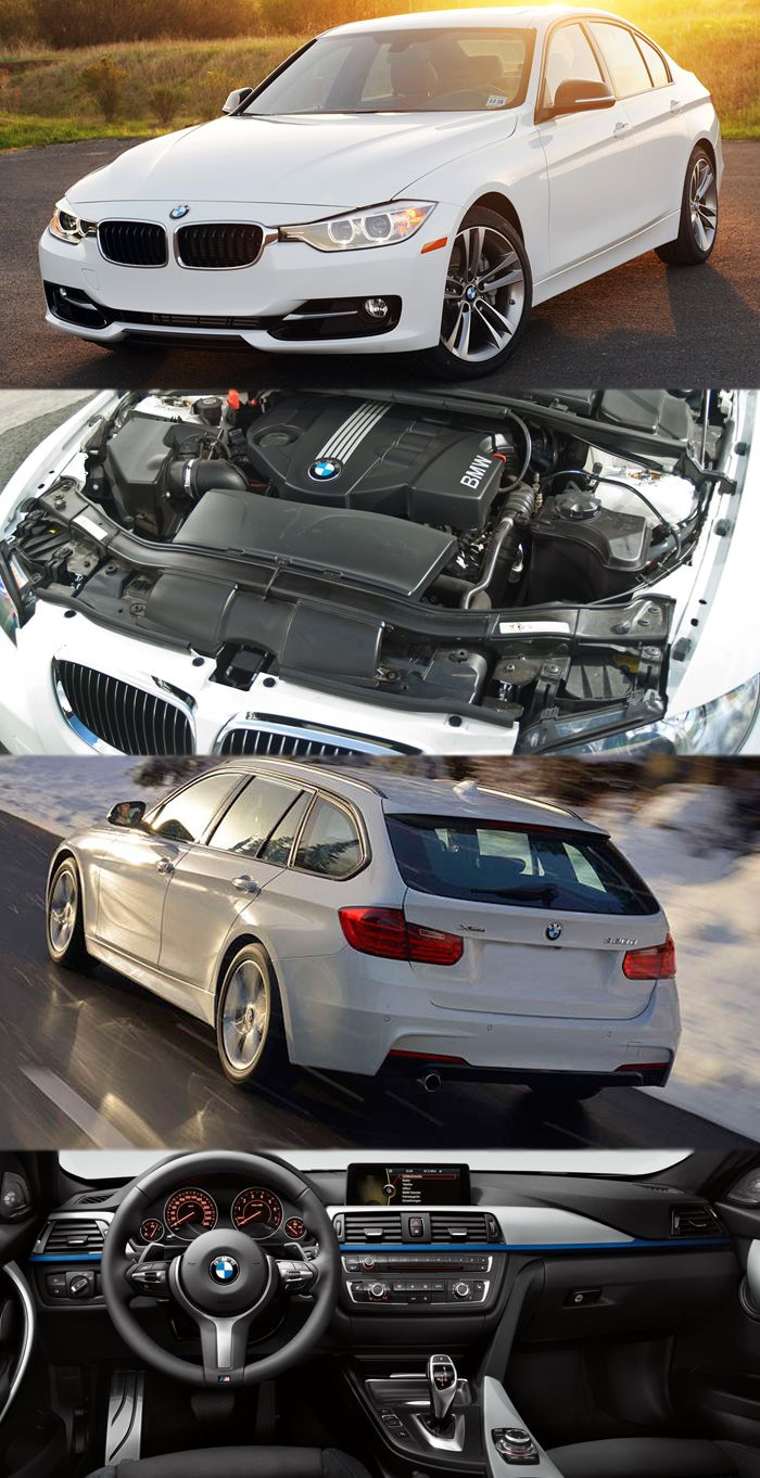 BMW 320D Diesel A Good Family Touring Option Visit us here: https://www.dieselenginerus.co.uk/make/bmw