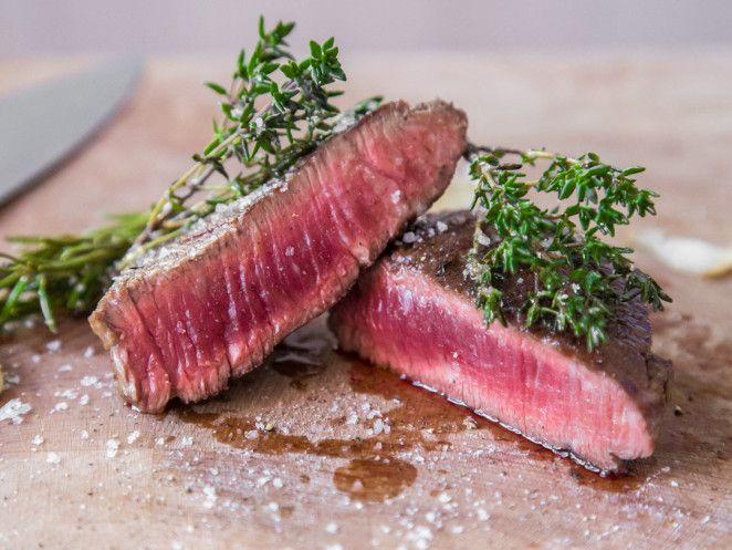 Rinderfilet braten: So gelingt dir das beste Stück vom Rind