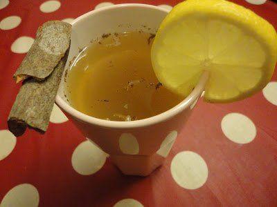 Melegítő ital megfázásra | Időtetrisz