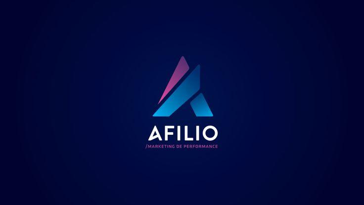 Logotipo Afilio
