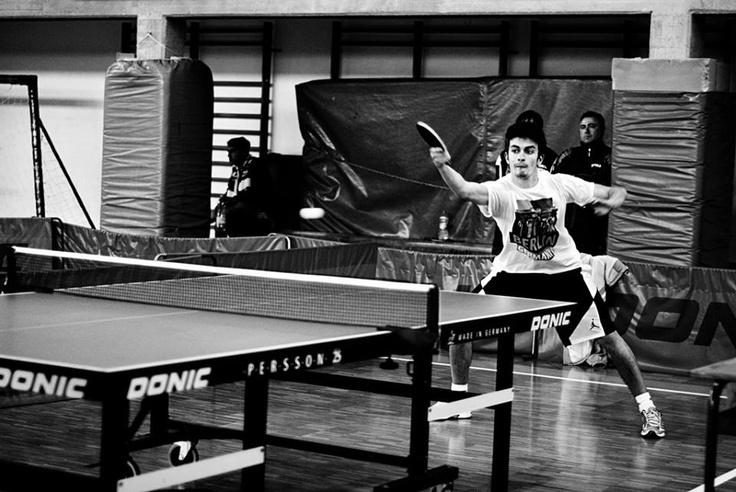 Matteo Cavallo - Tennis Tavolo Fabriano