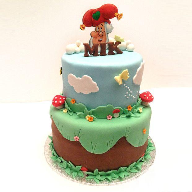 kabouter-plop-taart