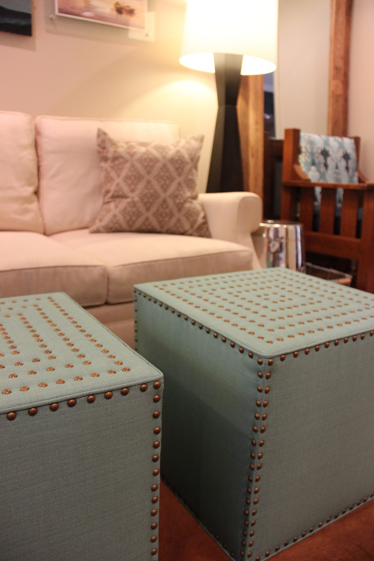 Idea Instead Of A Coffee Table But Round With Less Detail