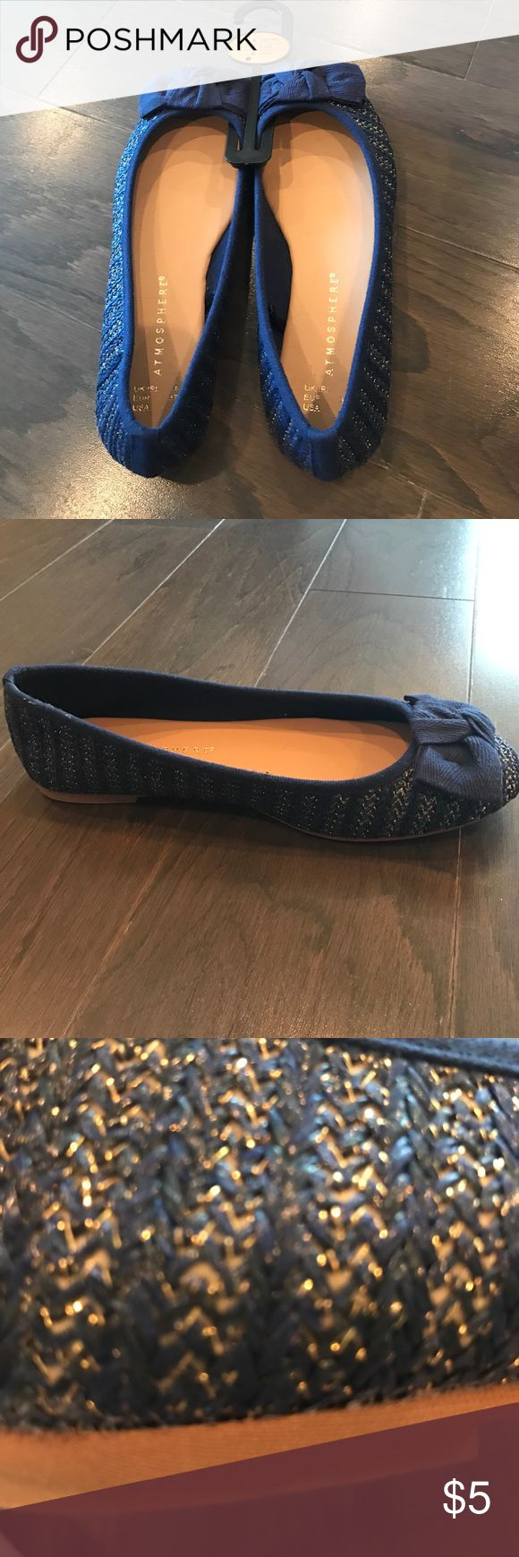 NWOT Slip on shoes Great for spring, summer or fall. primark Shoes Flats & Loafers