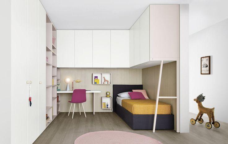 Tagliabue camerette ~ 25 best camerette images on pinterest child room children