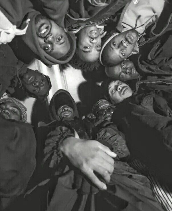 Wu-Tang Clan, American hip hop group that consists of rappers RZA, GZA, Method Man, Raekwon, Ghostface Killah, Inspectah Deck, U-God, Masta Killa, & Ol' Dirty Bastard (R.I.P.). Their name comes from the film Shaolin and Wu Tang. Their group hits include Protect Ya Nect, Method Man, C.R.E.A.M., Can It Be All So Simple, Chessboxin', and Wu-Tang Clan Ain't Nuthing ta F' Wit. They are one of the most critically and commercially successful hip hop groups of all time.