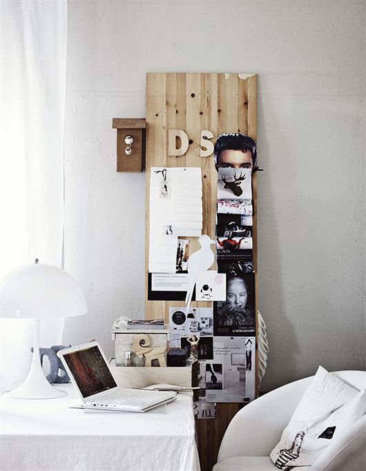 Nice pin board: Photo Boards, Idea, Mood Boards, Pin Boards, Bulletin Boards, Inspiration Boards, The Offices, Display Boards, Home Offices