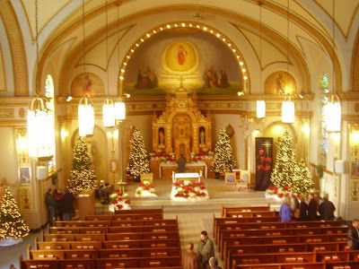 christmas church decorations - Bing Images