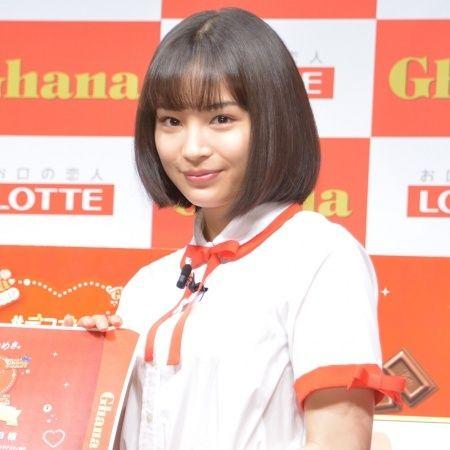 (画像2/4) 広瀬すず (C)モデルプレス - 広瀬すず、佐野ひなこからの変化球プレゼントに「ナイスセンス」