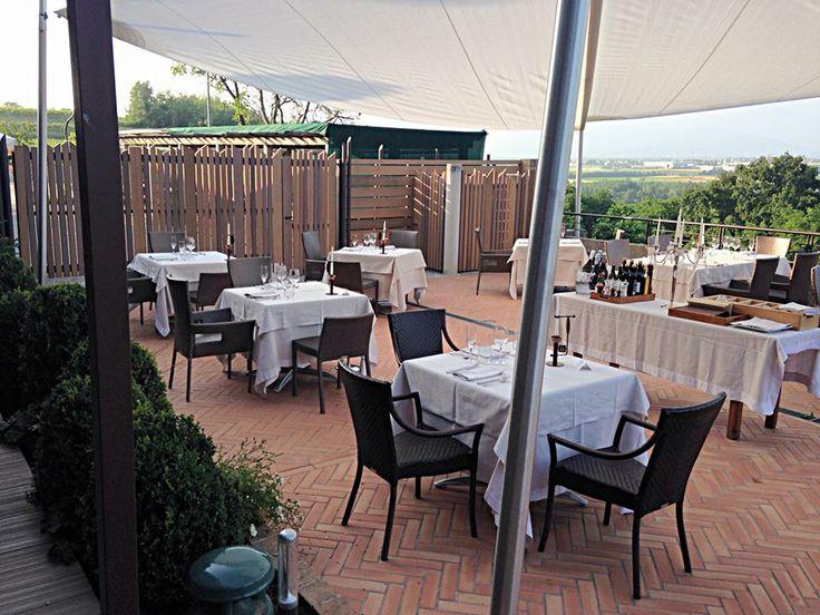 Elliot Restaurant & Hotel in Manzano - Friui Venezia Giulia - Italy