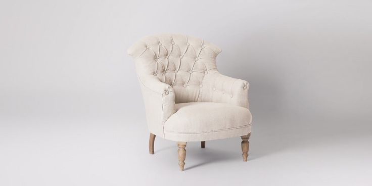 Gaston Armchair | Swoon Editions