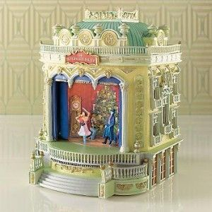 17 best images about music boxes on pinterest jewelry for Floor nutcracker