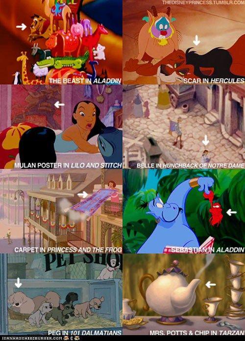 Woah.: Disney Secret, Mind Blown, Mindblown, Funny, Easter Eggs, I Love Disney, Disney Character, Disney Movie, Disney Fun