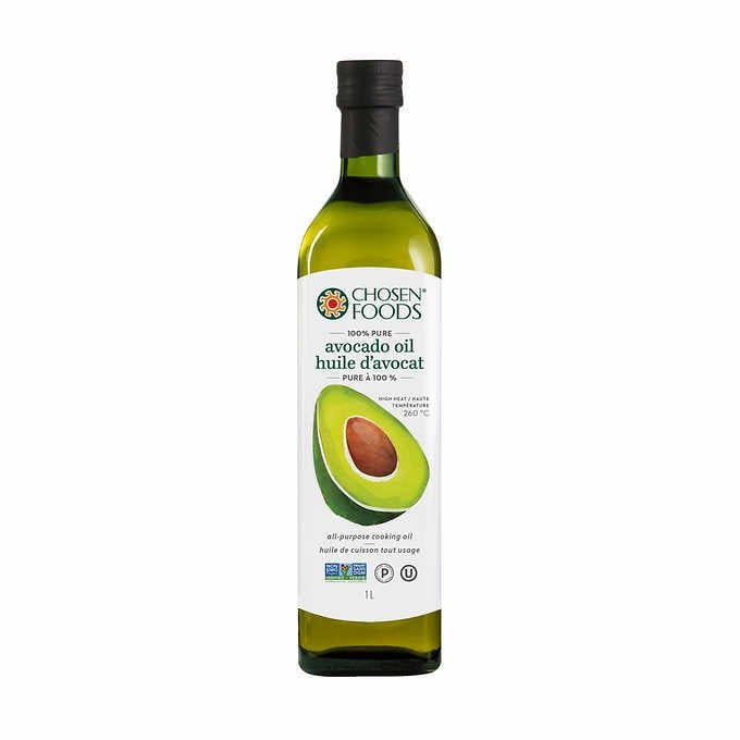 Chosen Foods 100 Pure Avocado Oil 1 L In 2021 Chosen Foods Food Pure Products