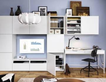 IKEA Bestå kombination