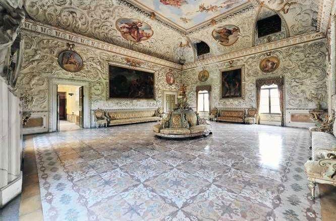 #villevenetedavisitare , villa contarini: http://dress-art.it/blog/ville-venete-da-visitare/