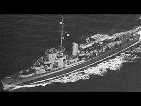 The Philadelphia Experiment : Documentary on the Truth about the USS Edr...