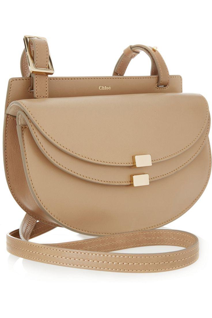 SHOULDER BAGS on Pinterest | Leather Shoulder Bags, Chloe and Celine