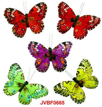 94 Best Artificial Butterflies Images On Pinterest