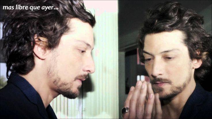 Perdonar - Leon Larregui (con letra) HD