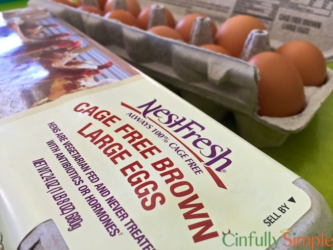 There's still time to #WIN a #FREE DOZEN @NestFresh Eggs! Send me your Country Skillet Egg Bake Photo!  http://www.cinfullysimple.com/easy-eats-nestfresh-country-skillet-egg-bake/