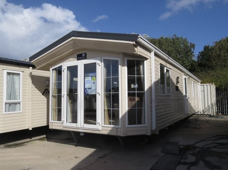 Sited Touring Caravans For Sale In Devon