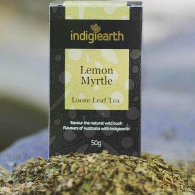 Lemon Myrtle Tea..........Lemon Myrtle is the highest natural source of citral, the compound that gives lemons and lemongrass their distinctive scent. The dried leaf of the Lemon Myrtle has a free radical scavenging ability and makes a wonderfully therapeutic tonic as it has germicidal powers and has been used as an anti-septic, anti-viral, calmative, sedative and corrective.