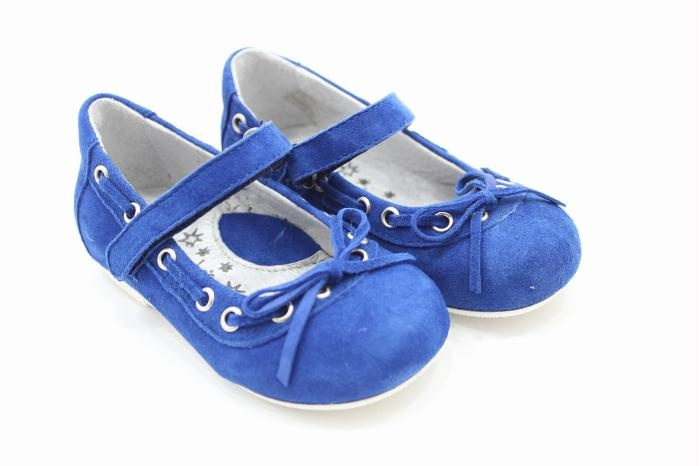 Acebos toddler ballerina It's all blu!