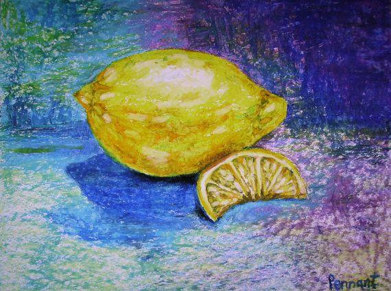 Limoni Disegno: Migliori Pagine Da Colorare