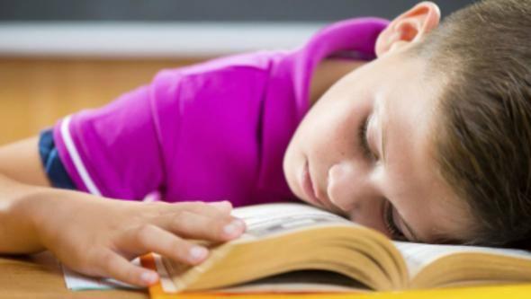 Αυξήστε το ενδιαφέρον του για τη γνώση, συνδέοντας όσα μαθαίνει στο σχολείο με την καθημερινότητά του