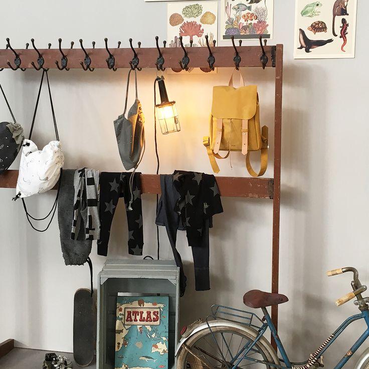 Puc backpack mini - VT wonen Design beurs