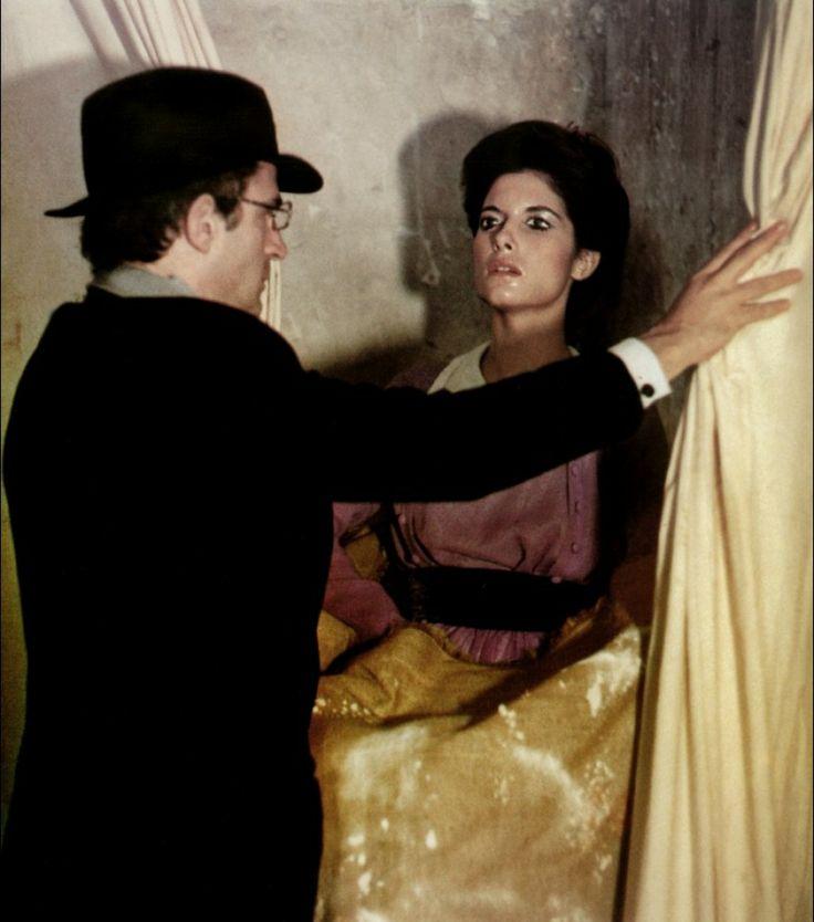 215 best images about francois truffaut on pinterest for La chambre verte truffaut analyse