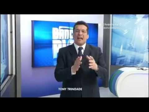 Amorim Sangue Novo: Tome posse da maturidade por Tony Trindade