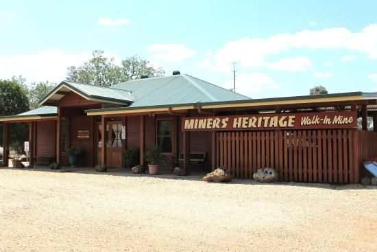 Miners Heritage, Rubyvale: See 35 reviews, articles, and 11 photos of Miners Heritage, ranked No.1 on TripAdvisor among 6 attractions in Rubyvale.