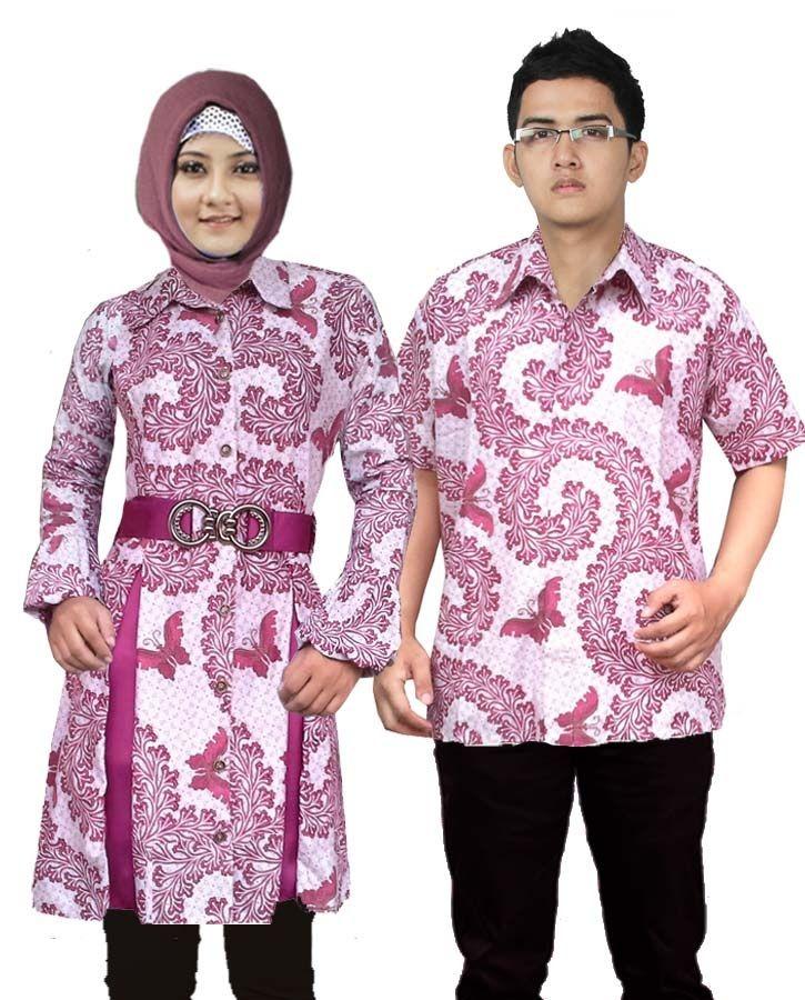 COUPLE BLUS MUSLIM BATIK ADRIANA Bahan : katun primisima Jenis batik: printing Harga : Rp.275,000  ✅PEMESANAN SMS / WA (085725670789) PIN BB2 : 74A4D8C8 LINE / INSTAGRAM : batikluna  Detail bahan dan ukuran : Untuk wanita Panjang blus muslim : 85cm Paniang lengan : 55cm Lingkar dada : S(88cm), M(96cm), L(104cm), XL(112cm) Lingkar pinggang : S(76cm), M(82cm), L(90cm), XL(96cm) Untuk pria : Lingkar badan : s(100cm), M(104cm), L(112cm),XL(120cm) Panjang baju : S(70cm), M(72cm), L(74cm)…
