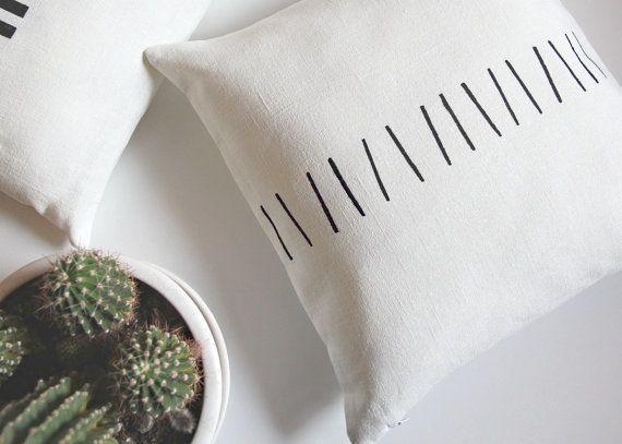 20 Cozy Scandinavian Pillows and Throws You Won