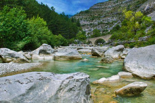 Hautes-Alpes, France