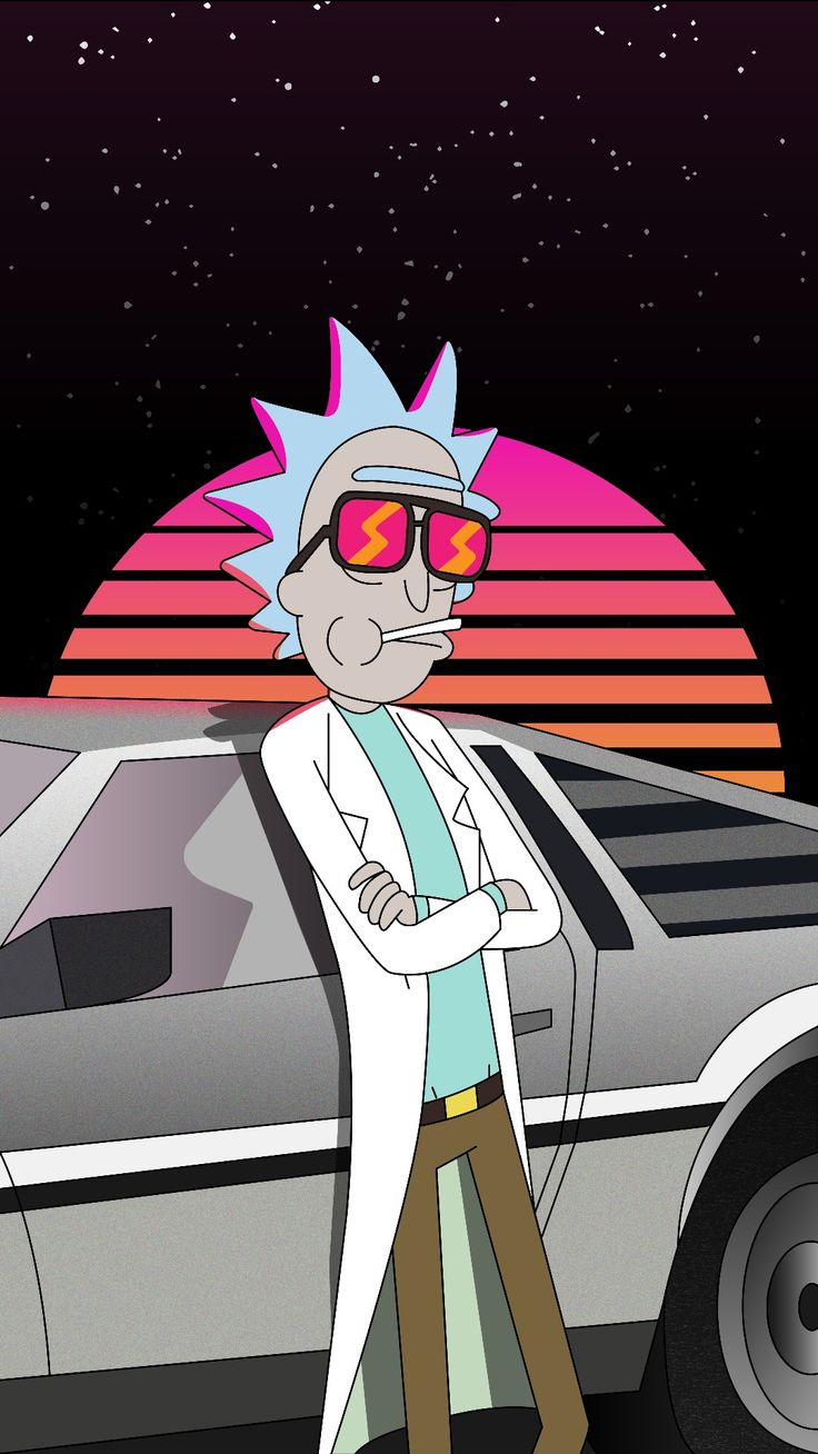 Rick And Morty S03e01 Stream