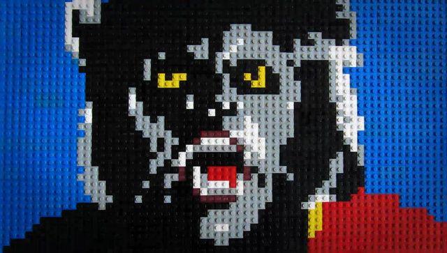 Thriller LEGO