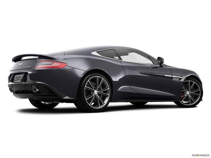 2014 Aston Martin Vanquish 2 Door Volante