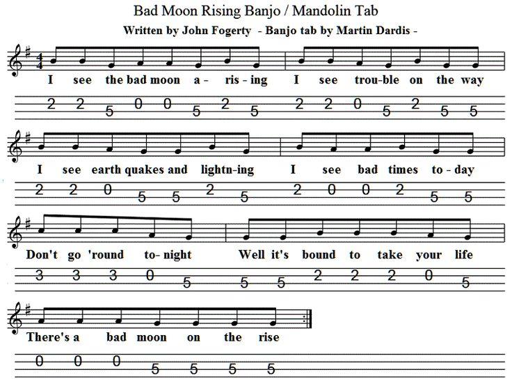 278 Best Mandolin Images On Pinterest Guitar Chords Sheet Music