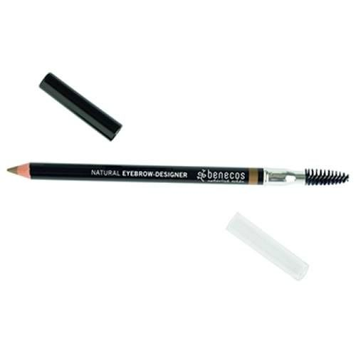 Benecos – Eyebrow Designer – Blonde, 1.05 g