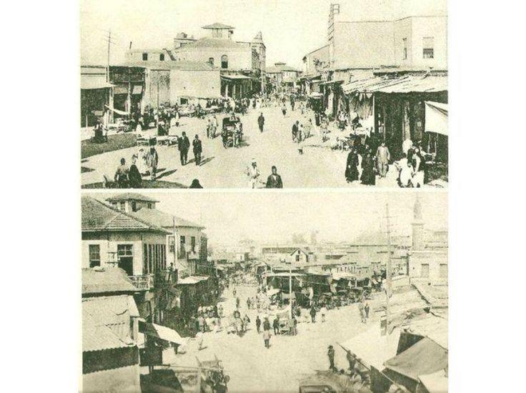 Adana 1900