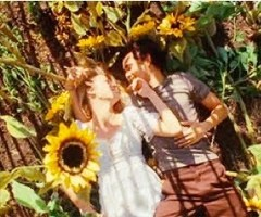 """Elvis and Anabelle- """"Every terrible tragedy brings about something equally miraculous"""""""