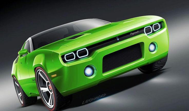 The concept of 2019 Plymouth Road Runner is inspired with the Dodge Challenger. This new car will come out with the powerful engine from under the hood. Michael Leonhard is a designer who makes the design of the new Plymouth Road Runner. He will display and auction this new vehicle concept on...