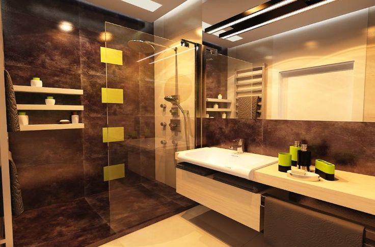 650 best Łazienka INSPIRACJE, pomysł na łazienki in360.pl images on Pinterest