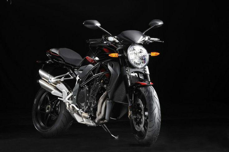 2013 MV Agusta Brutale 1090 RR Review - Quick Ride