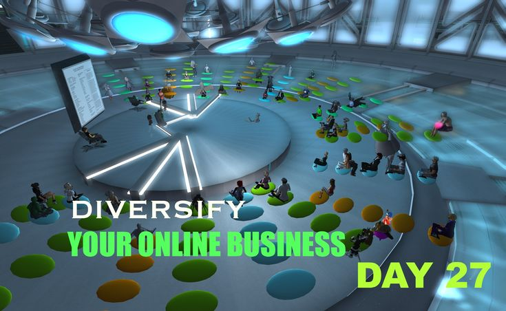 Read all about these simple and effective ways to diversify your online business and open up new income streams.